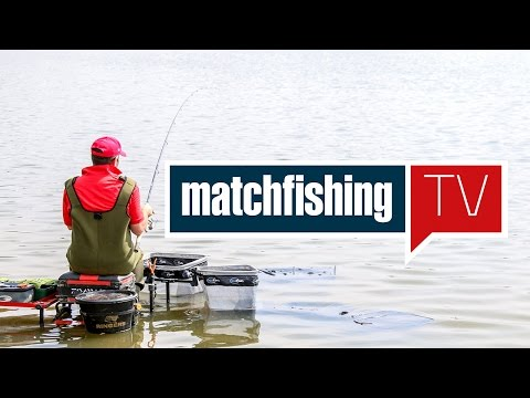 Match Fishing TV - Episode 16