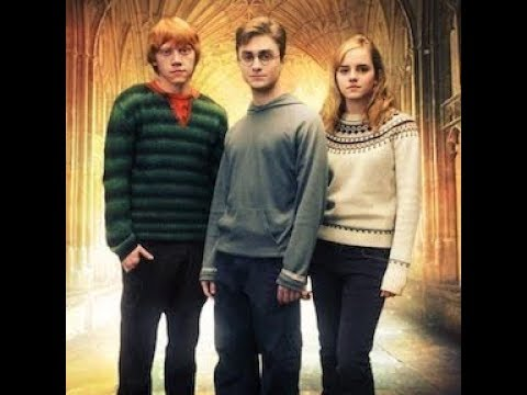 🏆Harry Potter 3 And 4🏆