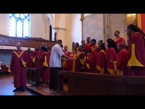 Misa Gospel - Harlem - New York - 1Spt2011-V02