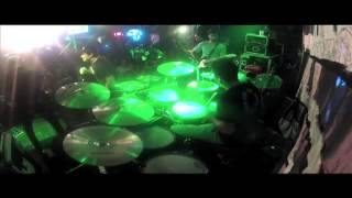 Baixar Banda Strike Londrina Drum Cam Bruno Graveto