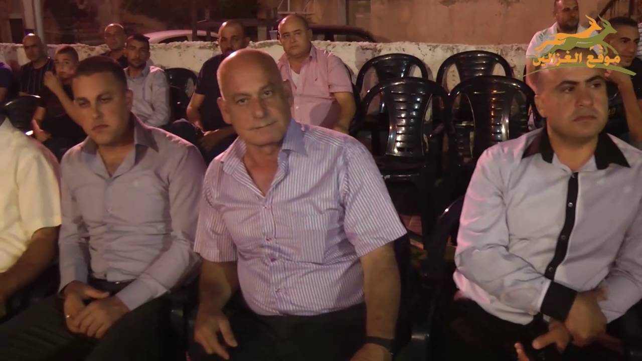 افراح ال طه حفلة هادي وعلي