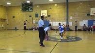 Tomass Final 78th Precinct Youth Council Basketball Game 3 4 2018