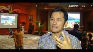 Entertainment News - Hanung Bramantyo bicara Sutradara hebat di Indonesia