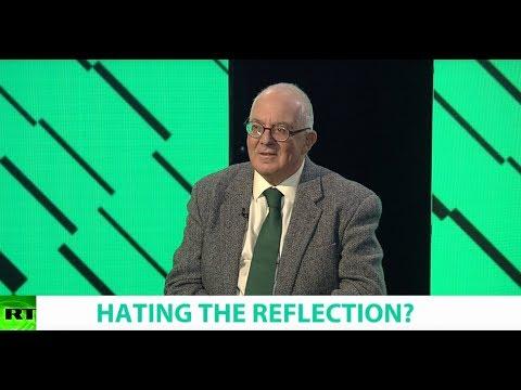 HATING THE REFLECTION? Ft. Tony Kevin, Former Australian diplomat