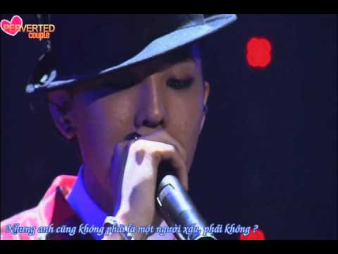 [PC-EBO][Vietsub] A Good Man - Big Bang ( From Electric Love Tour )