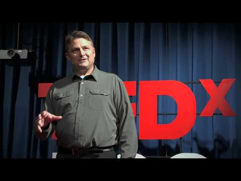 Finding Courage to Enter the Moral Conflict | John Maisch | TEDxUCO