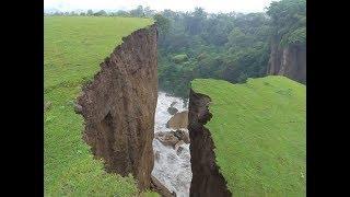 पोखरा बाढी पहिरोको उच्च जोखिममा ! // Pokhara High Rrisk of flooding