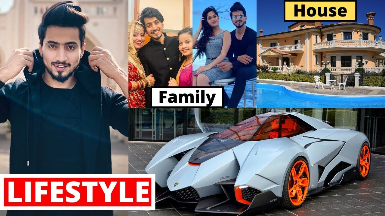 Mr Faisu Lifestyle 2020, Girlfriend, Income, House, Cars, Family, Sister,Mother,Net Worth& Biogr