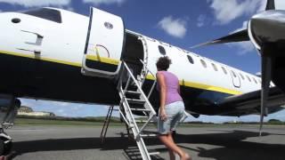 Seaborne Airlines SAAB
