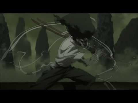 Afro Samurai AMV Immortal