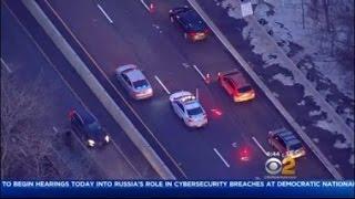 Bronx Crash Investigation