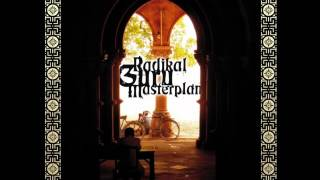 Radikal Guru Masterplan - East West Connection