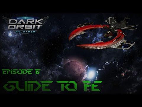 Darkorbit | Beginners Guide to Full Elite | Episode 6