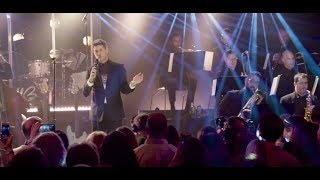 Michael Bublé - My Baby Just Cares For Me (iHeartRadio Album Release Party 2016) [Live]