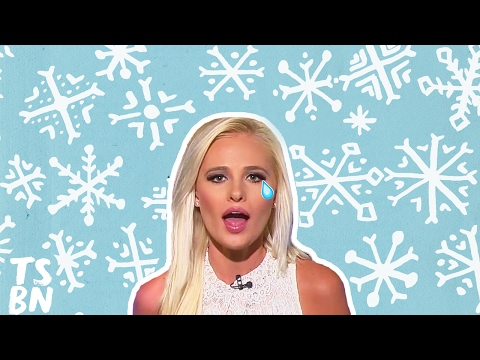 TOMI LAHREN BLOCKED ME ON TWITTER | This Shouldn't Be News