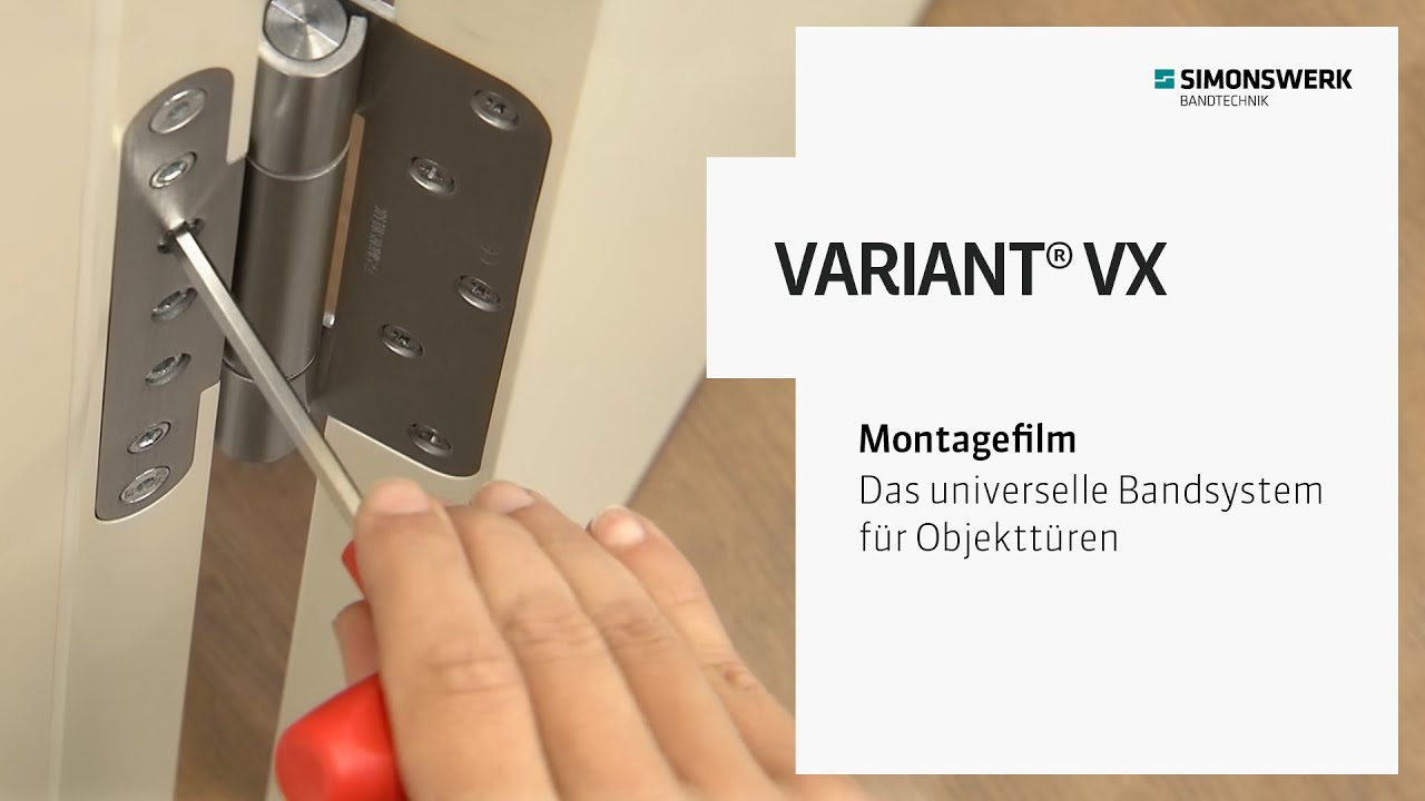 variant vx de - youtube