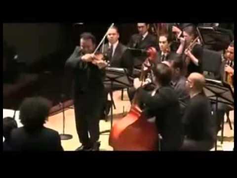 Fuga con Pajarillo - Sinfónica de la Juventud Simón Bolívar y Alexis Cárdenas