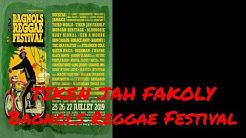 Tiken Jah Fakoly | Bagnols Reggae Festival 2019 | Only For Promotion