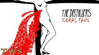 The Distillers - Drain The Blood [OFFICIAL AUDIO]