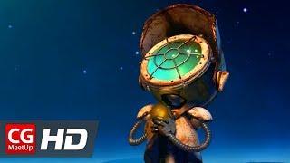 "CGI Animated Short Film: ""Light"" by Tao Hu | CGMeetup"