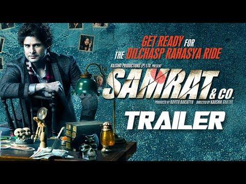 Samrat & Co. - Rajeev Khandelwal -...