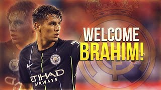 Download Lagu BRAHIM DIAZ | Welcome to Real Madrid 2019 - Skills & Goals HD