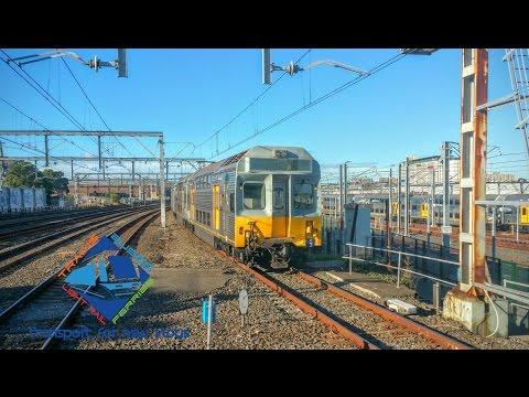 Transport for NSW Vlog No.968 Macdonaldtown part 8