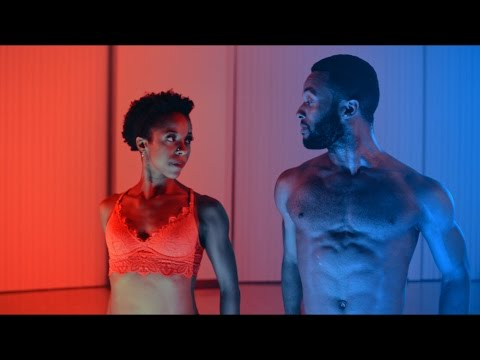 "@WillBBell ""If I Ever Fall In Love""-Shai 