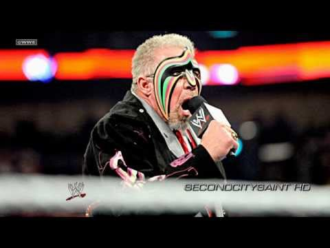 """#RIPWarrior: """"One More Time"""" by 7Lions ► The Ultimate Warrior Tribute Theme Song"""