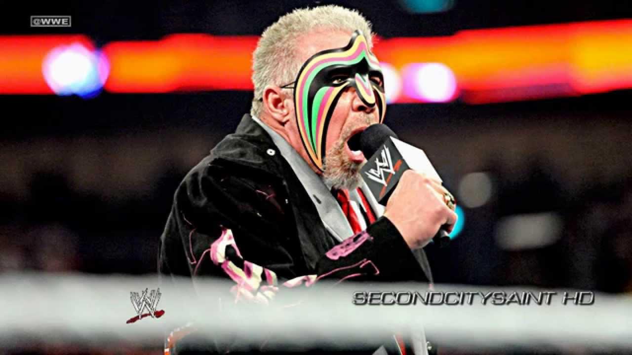Category WWE Theme Songs