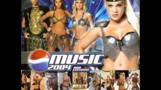 P!nk, Beyoncé & Britney Spears - We Will Rock You (Pepsi Gladiator Silver Radio Edit)