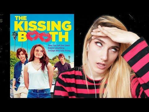 Mi problema con THE KISSING BOOTH.