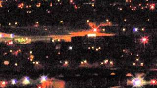 Werneth Low - Sightseeing at night time