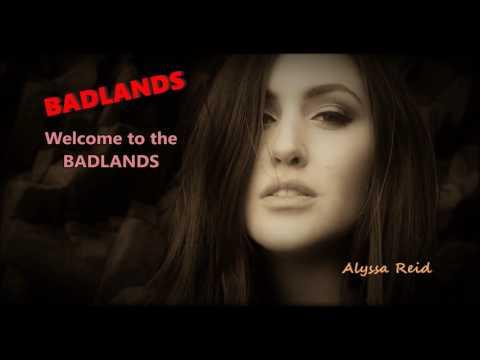 Badlands * Alyssa Reid ft. Likewise  (Audio/Lyrics) 2017