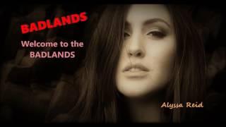 Скачать Badlands Alyssa Reid Ft Likewise Audio Lyrics 2017