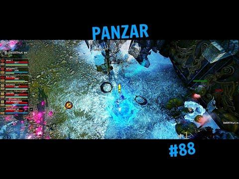 видео: panzar - ледяная ведьма очень коварна #88