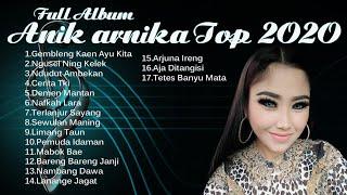 Download Lagu FULL ALBUM ANIK ARNIKA TOP 2020 Cocok untuk hajatan full music mp3