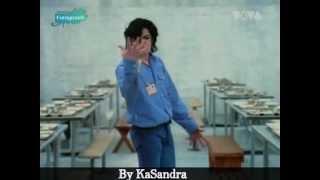Madonna & Michael Jackson - La Isla Bonita