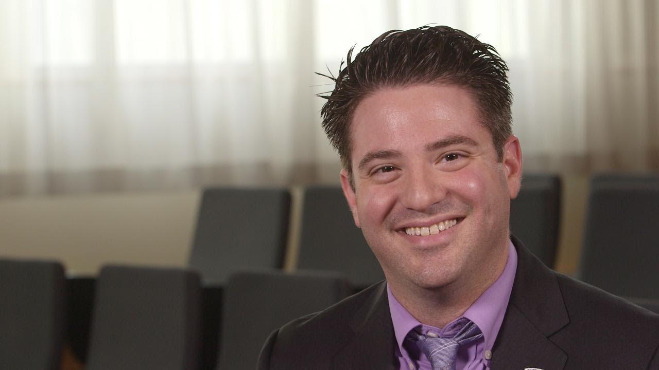 Meet Pediatric Endocrinologist Dr  Jason Klein