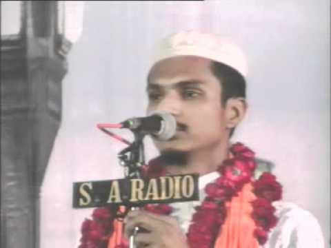 Muhammad Mustafa Sa Koi Data Ho Nahi Sakta...Sharif Raza Pali