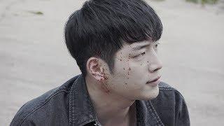 SEO KANG JUN 서강준 - 드라마 '왓쳐' 비하인드 - 김영군 모먼트
