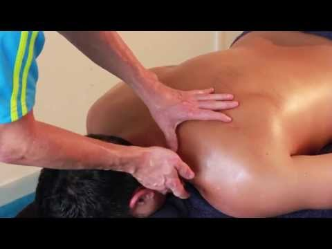 Choice Point Technique - Ligament and Tendon Manipulation