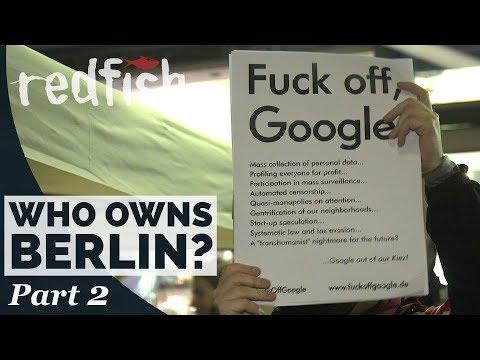 Who owns Berlin? (Part 2) - I Deutsche Untertitel I