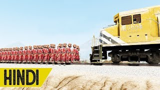 I WILL STOP THE TRAIN | GTA 5