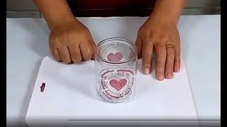 diy vidro jateado 2