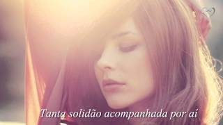 Calma Aí - Monique Kessous - Trilha Sonora Sangue Bom - Tema de Renata - Letra HD