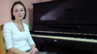 Музыкальная Азбука с тетей Альбиной