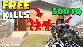 *NEW* WARZONE BEST PLAYS & HIGHLIGHTS! - Epic & Funny Moments #395