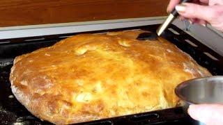 Оригинальный рецепт дрожжевого пирога с рыбой
