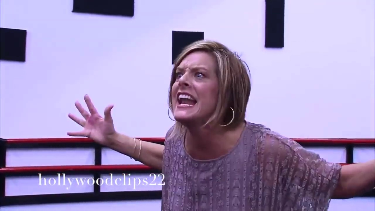 Download Dance Moms - Abby Throws a Chair at Paige! - Season 2